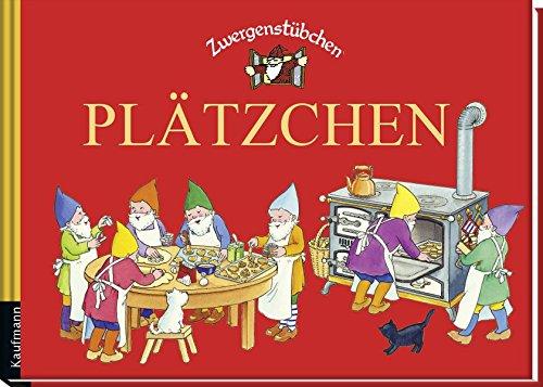 Zwergenstübchen Plätzchenbackbuch
