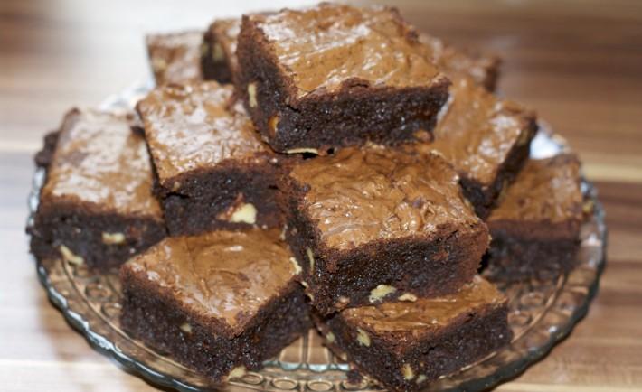 Brownies Kuchen Tartes Franzis Backstube