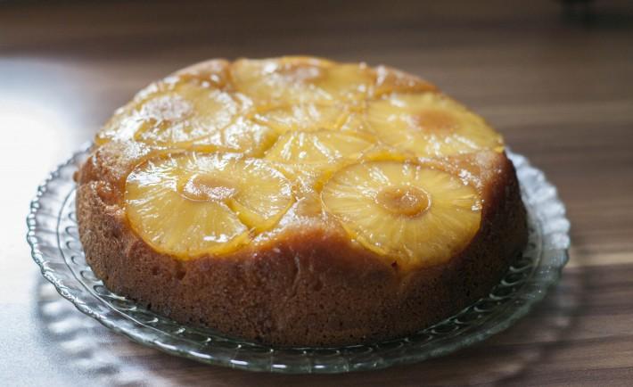 Kuchen rezept ananas