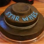 Star Wars Todesstern Torte Torten Franzis Backstube